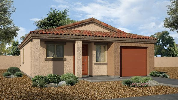 15900 S. Rancho Resort Boulevard, Sahuarita, AZ 85629 Photo 3
