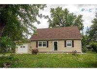 Home for sale: 214 Cedarlane Dr., Wellsville, KS 66092
