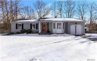 Home for sale: 9 Glenwood Ct., Bayport, NY 11705