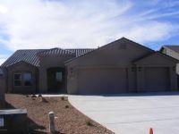Home for sale: 352 Mesa Trail Dr., Sierra Vista, AZ 85635