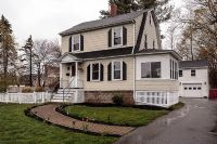 Home for sale: 464 Lowell St., Wakefield, MA 01880