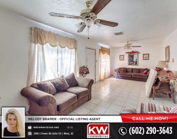 367 W. Coolidge Avenue, Coolidge, AZ 85128 Photo 12