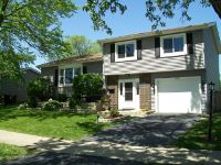 Home for sale: 16928 Le Claire Avenue, Oak Forest, IL 60452