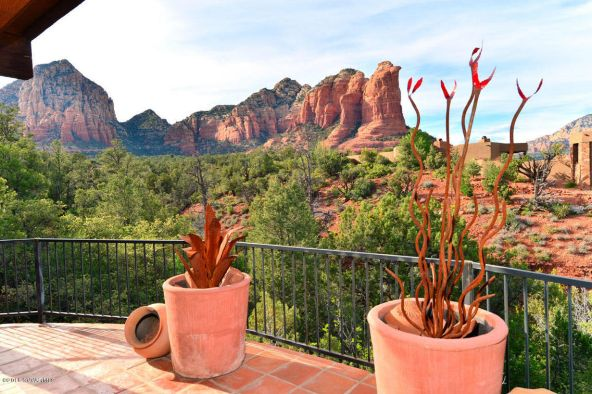 245 Eagle Dancer Rd., Sedona, AZ 86336 Photo 1