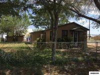 Home for sale: 708 B St., Hawthorne, NV 89415