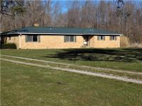 Home for sale: 9585 Hickory Rd., Spencer, IN 47460