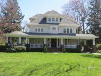 Home for sale: 317 Prospect St., Ridgewood, NJ 07450