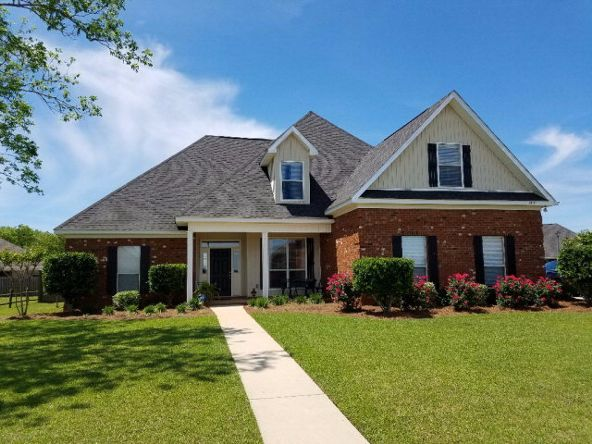 10191 Kelsey Ct., Daphne, AL 36526 Photo 1