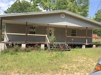 Home for sale: Cochran Town, Lucedale, MS 39452