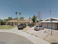 Home for sale: Hazelton, Tempe, AZ 85282