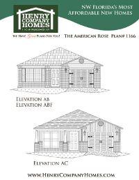 Home for sale: 1831 Thunderbolt St (Sales Office), Navarre, FL 32566