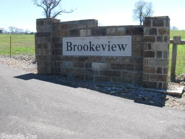 14 Brookeview, Greenbrier, AR 72058 Photo 1
