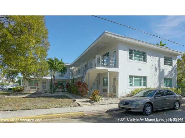 7301 Carlyle Ave., Miami Beach, FL 33141 Photo 2