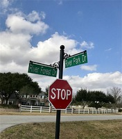 Home for sale: 5315 River Park Dr., Richmond, TX 77406