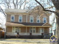 Home for sale: 1195 S.W. Fillmore St., Topeka, KS 66604