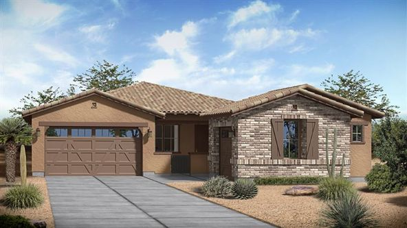 22176 East Estrella Road, Queen Creek, AZ 85142 Photo 1