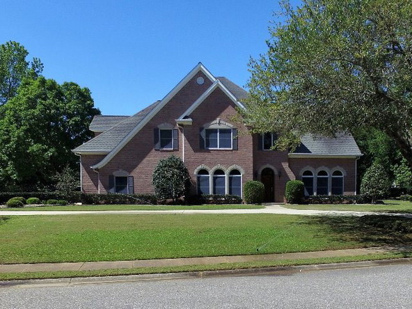 3708 Turnberry Dr., Gulf Shores, AL 36542 Photo 1