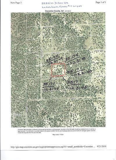 3835 W. Yukon Dr., Ash Fork, AZ 86320 Photo 15