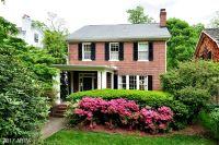 Home for sale: 3011 Albemarle St. Northwest, Washington, DC 20008