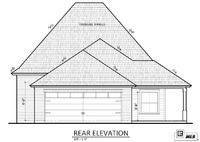 Home for sale: 714 Providence Park Dr., Sterlington, LA 71280