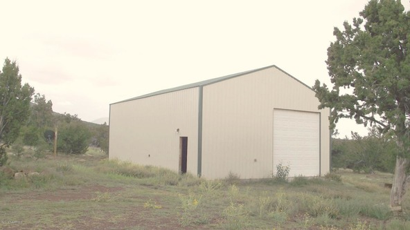 13486 N. Bowdar Rd., Williams, AZ 86046 Photo 1