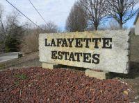 Home for sale: 368 Lafayette Dr., Irvine, KY 40336