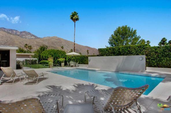 1188 E. Sierra Way, Palm Springs, CA 92264 Photo 34
