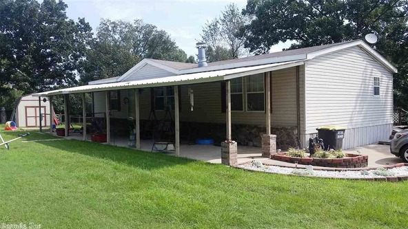 115 Lawrence Landing Rd., Conway, AR 72032 Photo 1