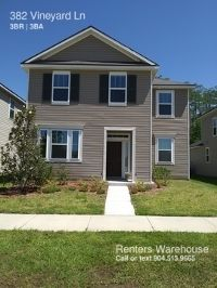 Home for sale: 382 Vineyard Ln., Orange Park, FL 32073