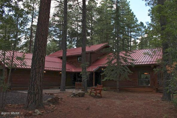 7228 Country Club Dr., Pinetop, AZ 85935 Photo 56