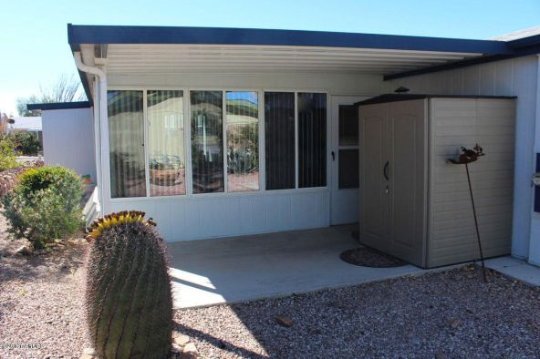 7718 W. Silver Nugget, Tucson, AZ 85735 Photo 9