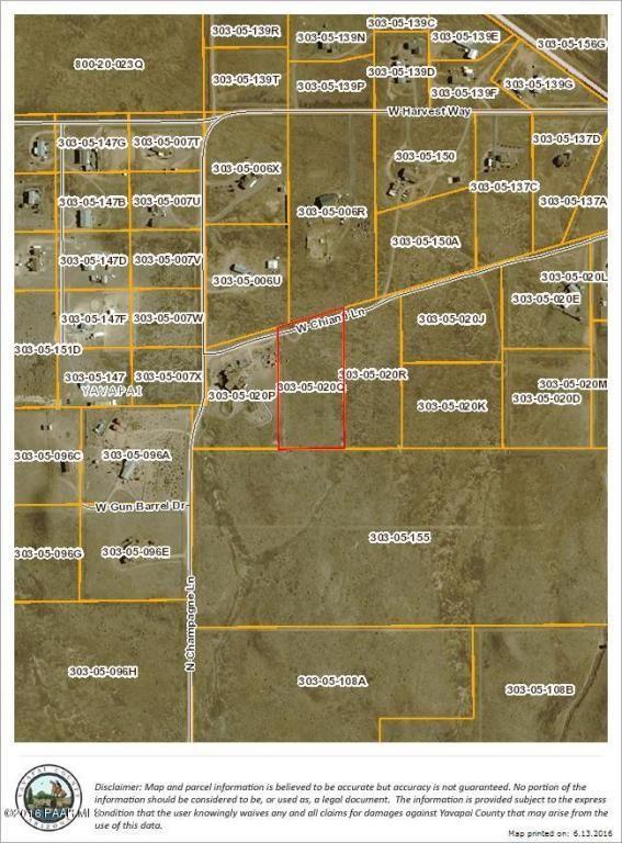 3939 W. Chianti Ln., Paulden, AZ 86334 Photo 4