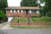 Home for sale: 4609 Eaton Dr., Suitland, MD 20746