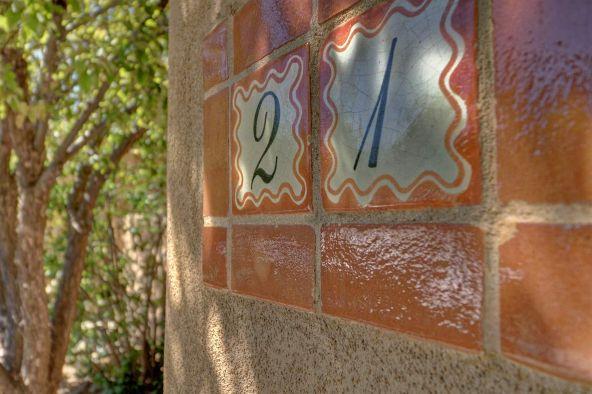 132 Romero St. #21, Santa Fe, NM 87501 Photo 43