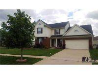 Home for sale: 9263 Maple Ridge Dr., Newport, MI 48166