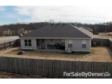 15036 White Fawn Pl., Garfield, AR 72732 Photo 27