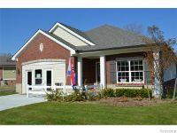 Home for sale: 4322 Merriweather Cir., Canton, MI 48188