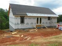 Home for sale: 39 Sams Rd., Weaverville, NC 28787