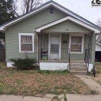 Home for sale: 513 E. 10th Ave., Hutchinson, KS 67501