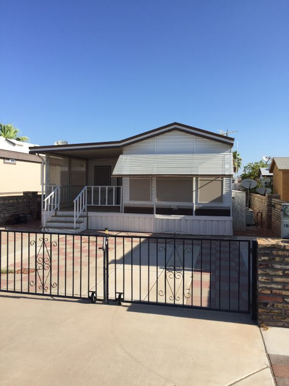 10320 E. 29th St., Yuma, AZ 85365 Photo 1
