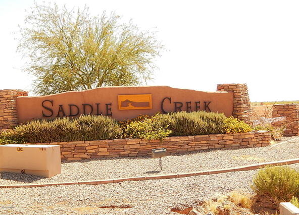 6617 W. Mare Avenue, Coolidge, AZ 85128 Photo 1