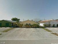 Home for sale: 9th, Riviera Beach, FL 33404