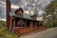 Home for sale: 93 Misty Mountain Trl, Morganton, GA 30560