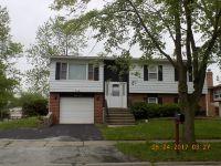 Home for sale: Richton Park, IL 60471