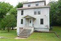 Home for sale: 408 Oak St., Mountainburg, AR 72946