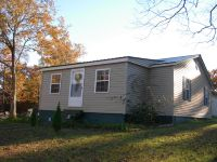 Home for sale: 59 Washington Rd., Ashland, MS 38603