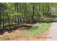 Home for sale: 285 Bear Creek Lot#3520 Point, Jasper, GA 30143