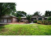 Home for sale: 2106 Hillside Cir., Sallisaw, OK 74955
