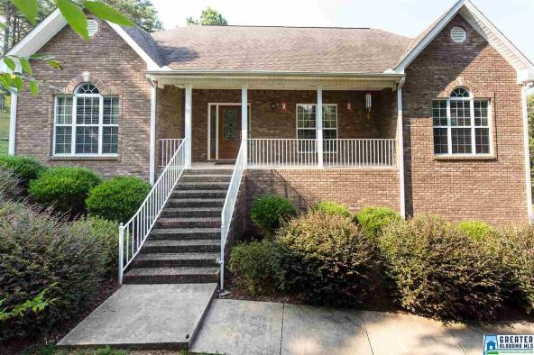 510 Panoramic Cir., Warrior, AL 35180 Photo 1