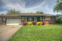 Home for sale: 507 Oak Park Dr., McPherson, KS 67460